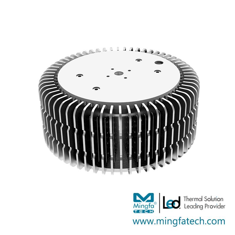 HibayLED-21088 hibay LED cooling SMD heat sink