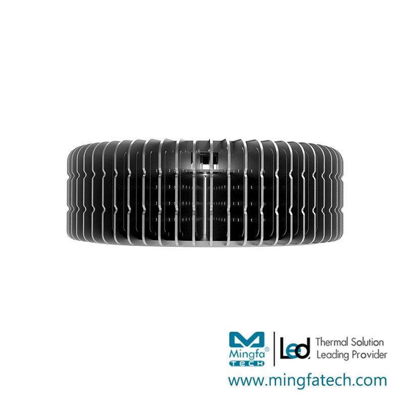 Mingfa Tech-Mingfa Tech Brand clear aluminum coolers custom -MingfaTech Manufacturing-1