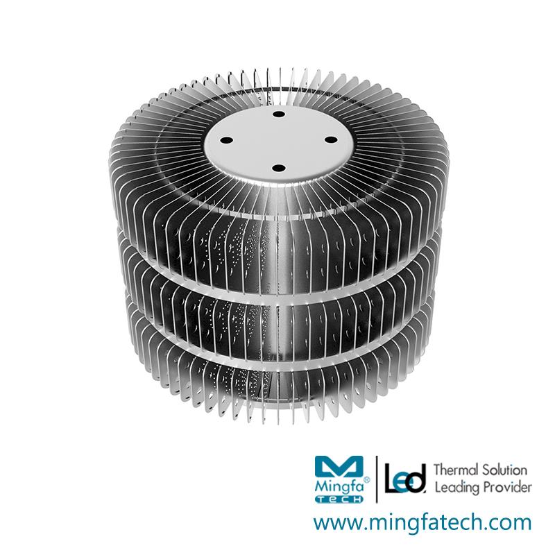 HibayLED-265130/265195/265260 vacuum phase-transition hibay heat sinks