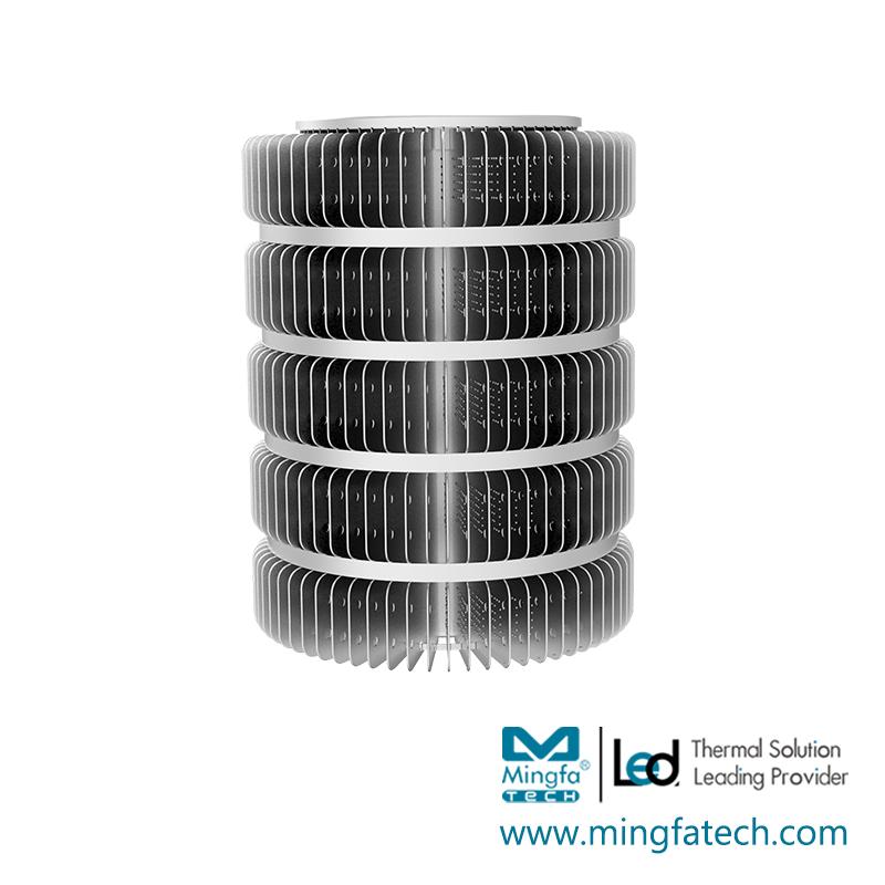 Mingfa Tech- vacuum coolers clear Warranty Mingfa Tech-MingfaTech Manufacturing-1