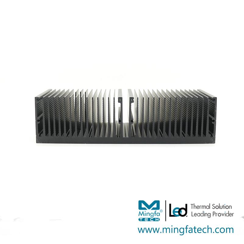 tLED-190×70×30/190×70×50 large led aluminum extrusion heat sink