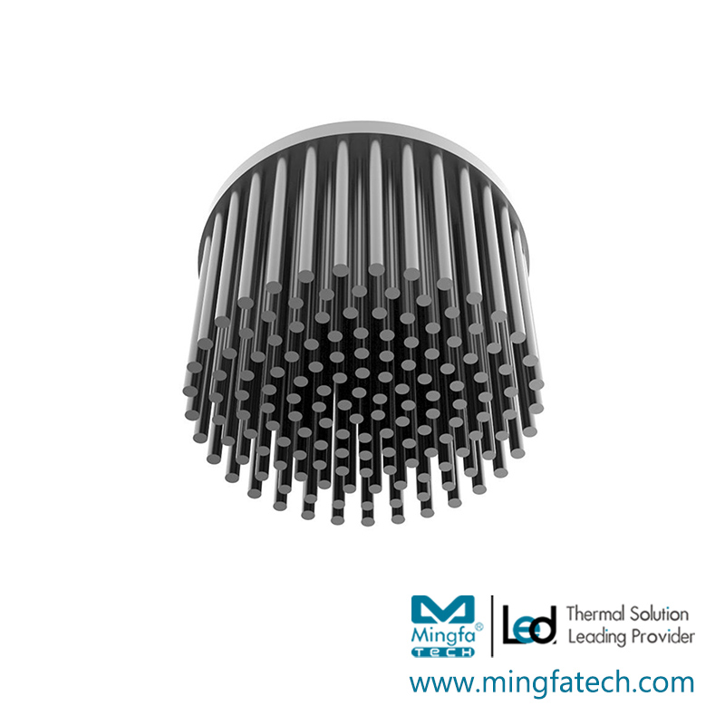 Mingfa Tech-High-quality Skived Heatsink | Gooled-7830785078807890 Passive Extruded