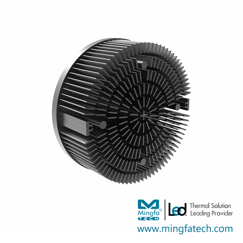 Mingfa Tech-Large Aluminum Heat Sink Manufacture | Xled-1653016560165100 Led Heat