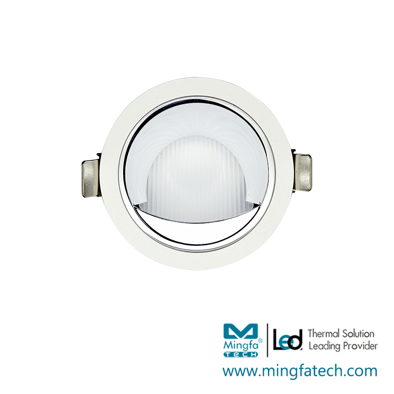 Mingfa Tech-kit fan downlight Mingfa Tech-MingfaTech Manufacturing