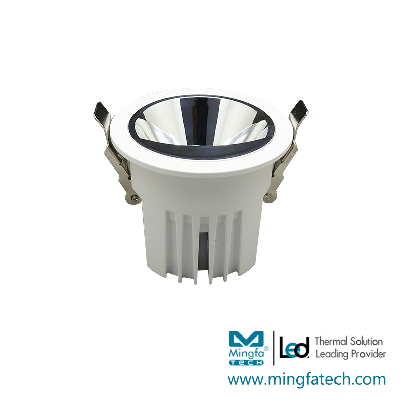 Polar-2511/3011/4011 led downlight kit lighting kit