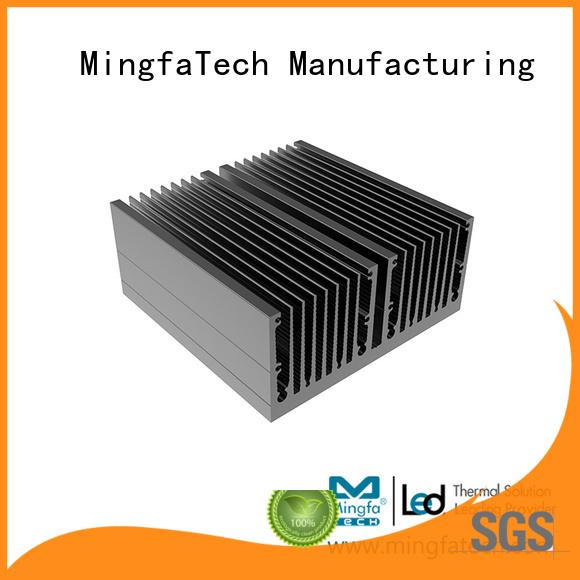 Quality Mingfa Tech Brand aluminium