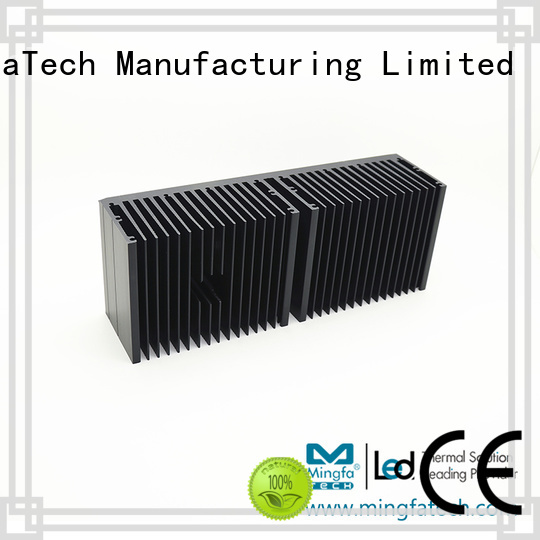 Mingfa Tech Brand heatsink lamp square  large